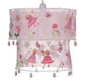 Flower Fairy Lampshadeclass=
